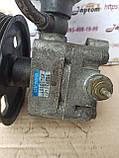 Насос гидроусилителя руля Mitsubishi Galant VIII 1996-2003г.в 2.0 2.4 бензин , фото 3