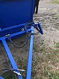 Трап-телега для перевозки свиней до 3 тонн ТТ-1С, фото 4