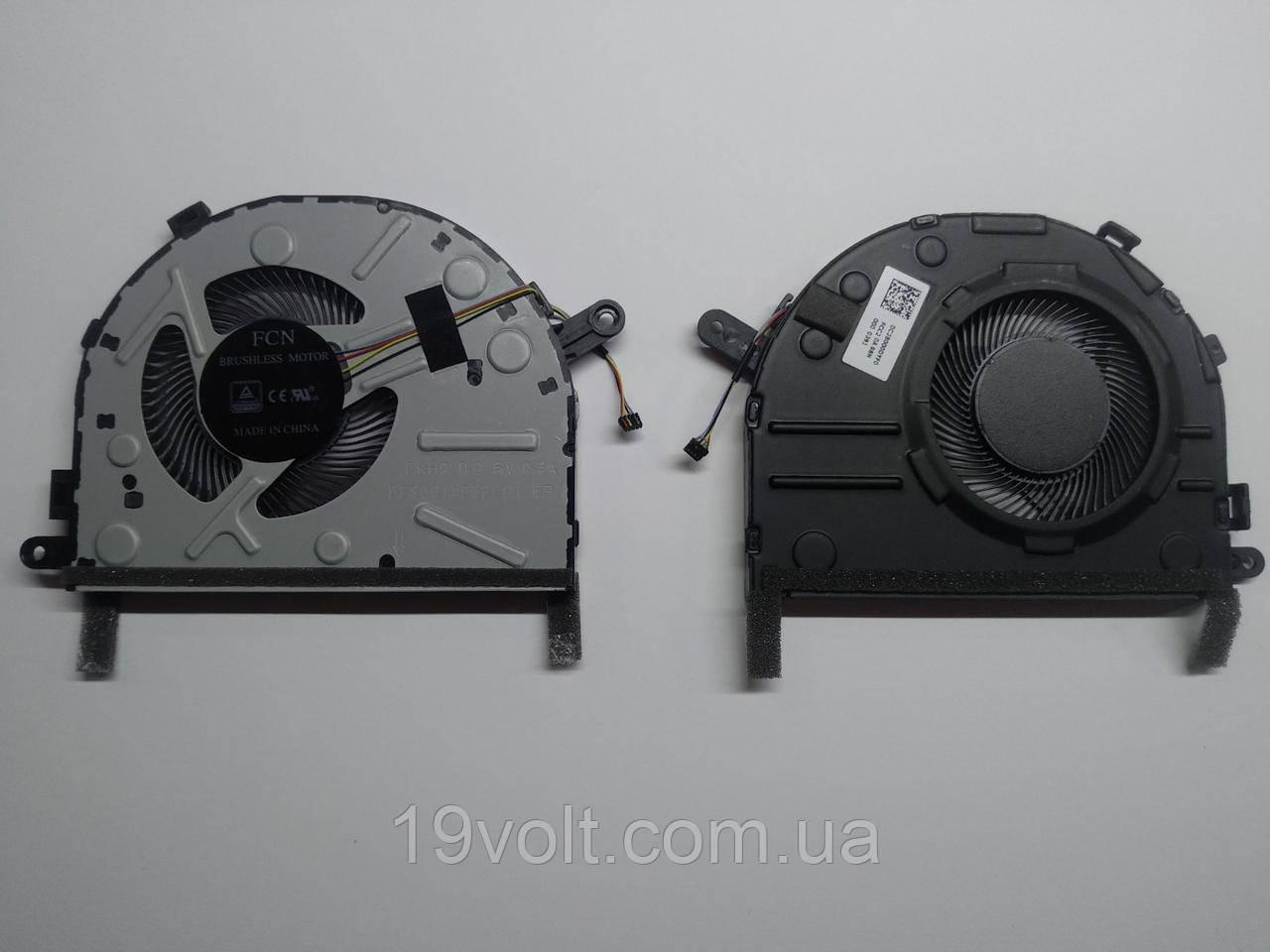 Оригинальный вентилятор для ноутбука LENOVO IdeaPad 330S-15IKB  DC28000DYFo