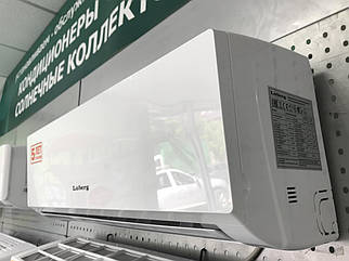 Кондиціонер  Luberg LSR-07HD Deluxe