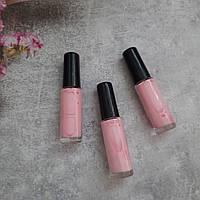 Клей для тела и для фольги с тоненькой кисточкой, розовый, 10 мл