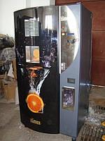 Автомат свежевыжатого сока