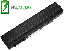 Аккумуляторная батарея Toshiba PA3788U-1BRS PABAS223 Tecra A11 M11 S11 Dynabook B450 B550 B650 K40 K41 K45 L35