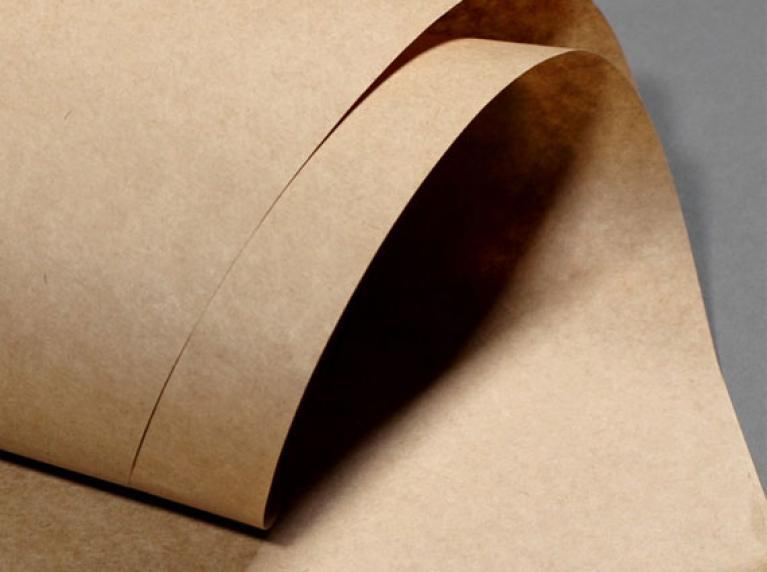 Крафт-бумага для упаковки