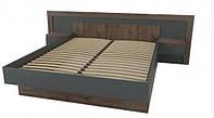 """Кровать Вирджиния 160*200 ТМ """"Неман"""""""
