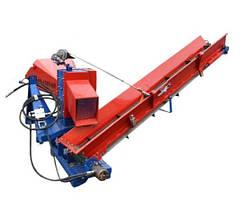Измельчитель веток PALCHE PG-120Т-KR (ВОМ трактора)
