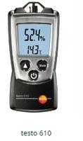 Покупай термогигрометры и влагомеры testo