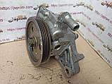 Насос гидроусилителя руля Honda Civic V 1993-1996г.в. 1.3 1.5 1.6 бензин, фото 5
