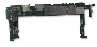 Материнська плата Samsung sm-t705 Galaxy Tab S 8.4
