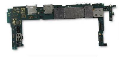 Материнська плата Samsung sm-t705 Galaxy Tab S 8.4, фото 2