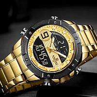Часы мужские  Naviforce NF9146S, фото 1