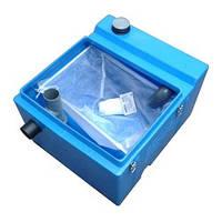 Жироуловитель под мойку СЖ 0,5-0,06 Оптима-60 Ф с фильтрами (на 60л)