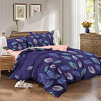 Качественный полуторный комплект постельного белье