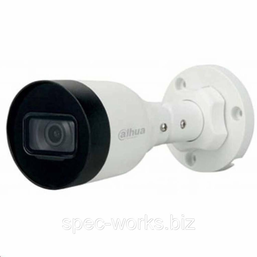 Видеокамера цветная IP DAHUA DH-IPC-HFW1230S1Р-S4 (2.8 мм)