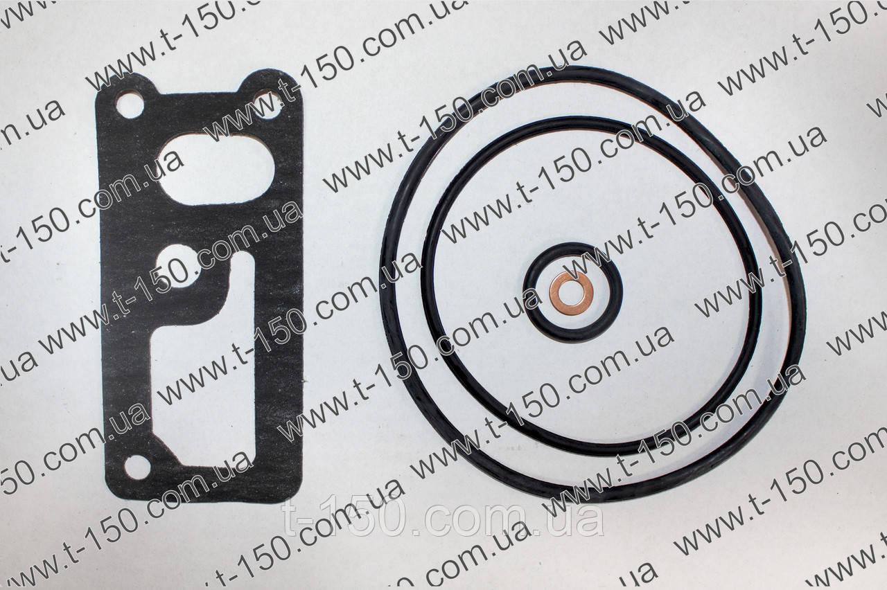 Ремкомплект фильтра центрифуги (ФЦОМ) ЗИЛ-130 (130-1017010-01) паронит