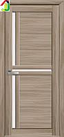 Дверь межкомнатная Новый стиль Тринити Мода экошпон Сандал