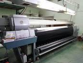 Широкоформатный струйный принтер JETTI 3300