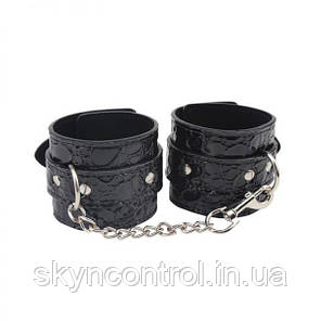 Наручники Be good Wrist Cuffs, фото 2