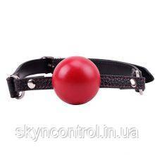 Кляп Red Ball Gag, фото 2