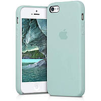 Чехол Silicone Case (AA) для Apple iPhone 5/5S/SE