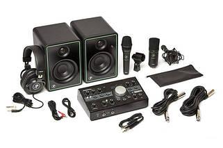 Комплекти для звукозапису