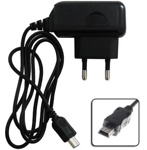Сетевое зарядное устройство AWM-Power mini usb 0.8 mAh