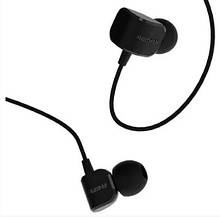 Наушники с микрофоном Remax RM 502 Черный