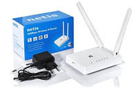 Беспроводной маршрутизатор Netis W1 Белый