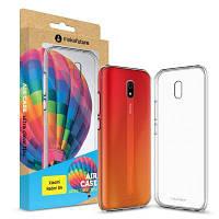 Чехол для моб. телефона MakeFuture Xiaomi Redmi 8A Air (Clear TPU) (MCA-XR8A)