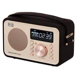 Радіоприймачі