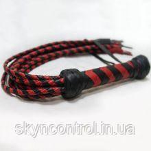 Флогер  Wild Cat, black&red