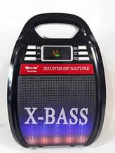 Портативная акустическая система Golon RX-810 BT Красный