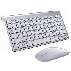 Клавіатури, Мишки