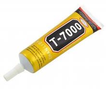 Клей Т-7000 50 ml Черный