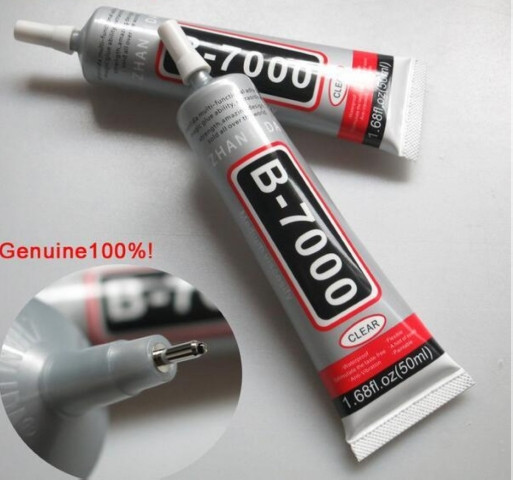 Клей B-7000 50 ml Прозрачный