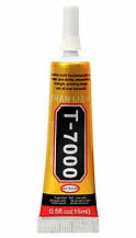 Клей Т7000 15 мл Черный