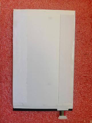 Аккумулятор для Samsung EB-BT705FBC для T700/T705 Galaxy Tab S 8.4 оригинал, фото 2
