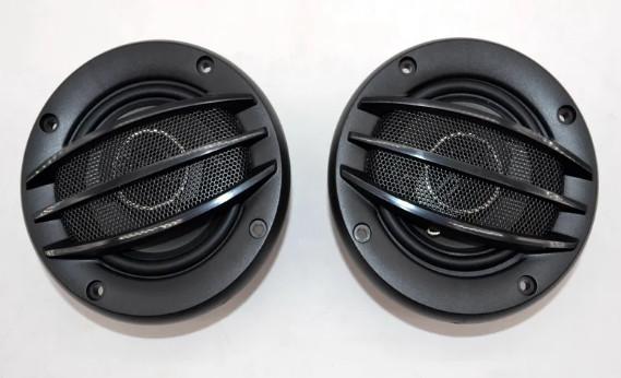 Автомобільні Колонки TS-1074S (10 см) Чорний