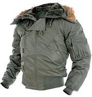 Куртка N2B MilTec Olive 10410001, фото 1