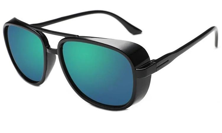 Стильные солнцезащитные очки Rosanna Хамелион