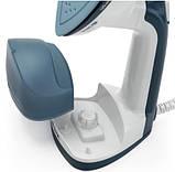 Ручной отпариватель Ariete 6246 Синий-белый, фото 5