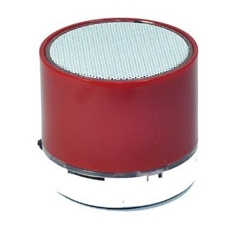 Портативная Bluetooth колонка S50 Красный