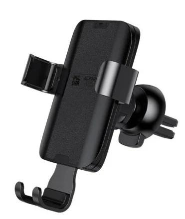 Автомобильный держатель телефона Joyroom JR-ZS178 Черный