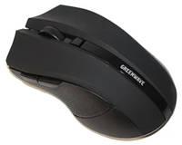 Беспроводная Мышь Greenwave WM-1600 Черный
