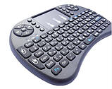 Клавиатура Rii mini i8 русский язык Черный, фото 3
