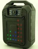 Bluetooth колонка B15 Черный