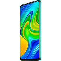 Смартфон Xiaomi Redmi Note 9 3/64Gb Forest Green UA, фото 3