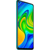 Смартфон Xiaomi Redmi Note 9 3/64Gb Forest Green UA, фото 2