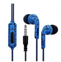 Наушники Blue Jazz BL-305 Синий
