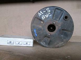 №45 Б/у Вакуумный усилитель тормозов для Mercedes-Benz T1 (M207-410) 1977-1995